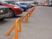 автомобильных ограждений в Михайловске