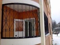 решетки на окна в Михайловске