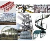 Что такое металлические конструкции, какие они бывают, какова область их применения г.Михайловск