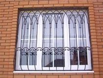 Металлоконструкции, металлические решетки в Михайловске г.Михайловск