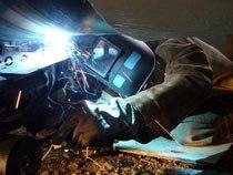 Устранение трещин и микротрещин в металле г.Михайловск